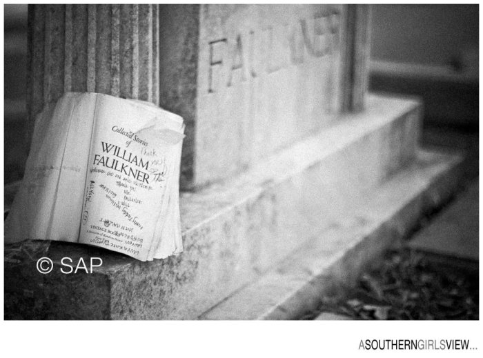 Sandy Adams Photography William Faulkner Rowan Oak-7358