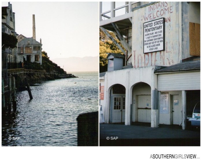 Sandy Adams Photography Alcatraz California-2