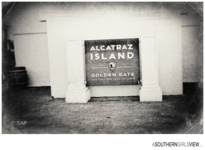 Sandy Adams Photography Alcatraz California-3-A