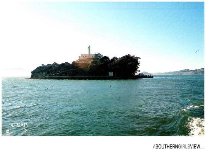 Sandy Adams Photography Alcatraz California-5