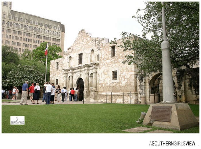 Sandy Adams Photography Alamo San Antonio Travel Photographer Editorial-0414