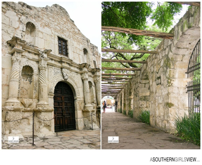Sandy Adams Photography Alamo San Antonio Travel Photographer Editorial-0420