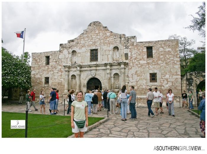 Sandy Adams Photography Alamo San Antonio Travel Photographer Editorial-0426