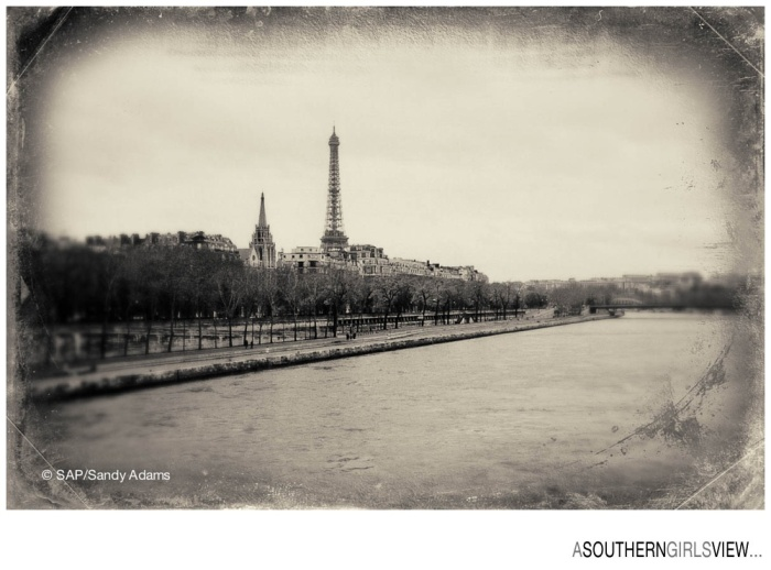 Sandy Adams Photography A Southern Girls View Travel Photographer Paris France-